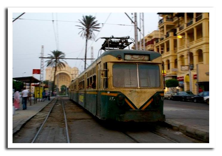 Heliopolis, le Caire