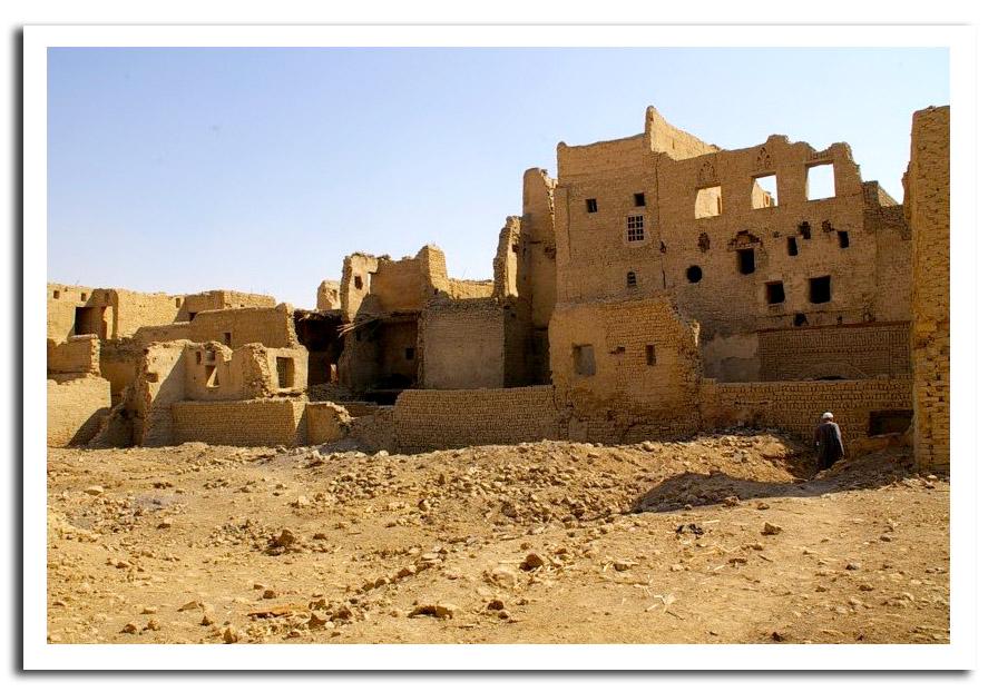 citadelle El Qasr