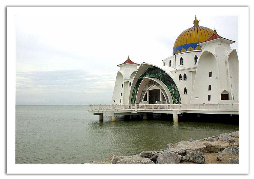 Pulau Melaka
