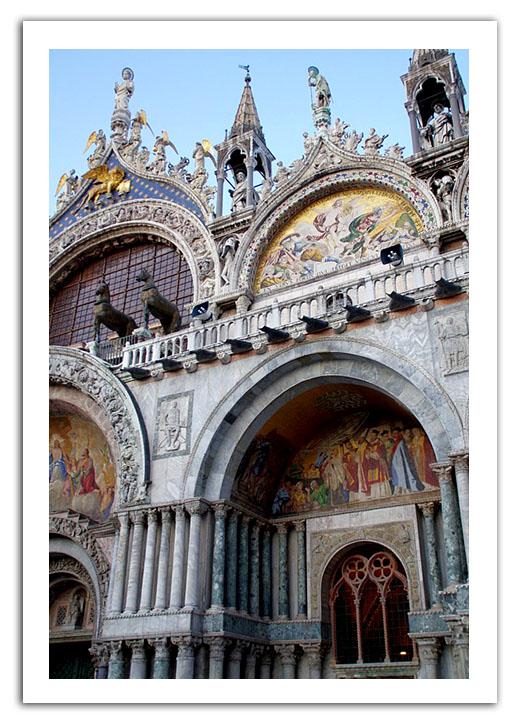 Basicila di San Marco