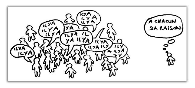 individualité individualisme